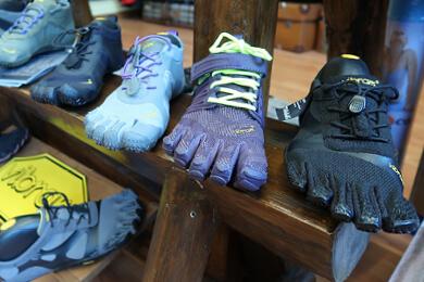 barefoot torino passion sport vibram fivefingers