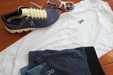 running on passion sport torino