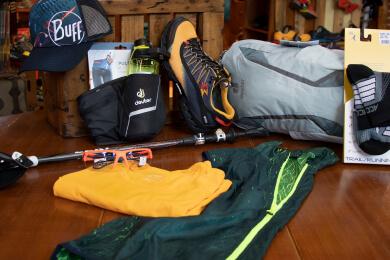 Passion Sport Torino - attrezzatura nordic walking uomo