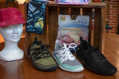 Passion Sport Torino - scarpe joe nimble barefoot