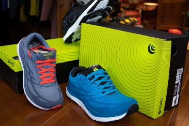 Passion Sport Torino - scarpe topo athletic per corsa naturale su strada