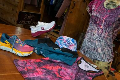 Passion Sport Torino - abbigliamento running donna