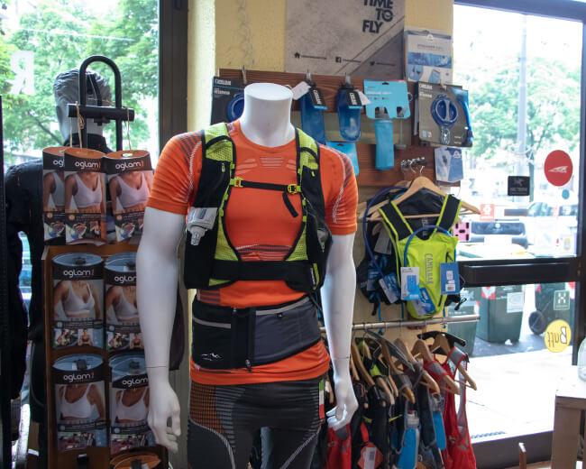 Passion Sport Torino - attrezzatura e abbigliamento per sport outdoor