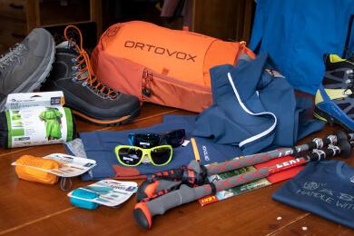 Passion Sport Torino - abbigliamento trekking uomo