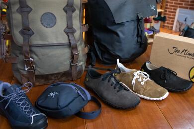 Passion Sport Torino - scarpe e zaini per un look urban